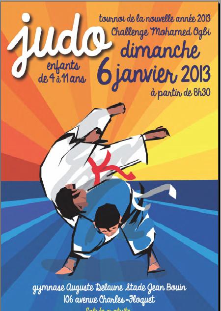 Tournoi 2013